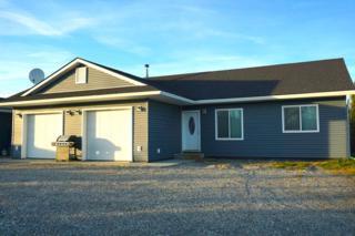 1195 Rock Jasmine Court, North Pole, AK 99705 (MLS #134218) :: Madden Real Estate