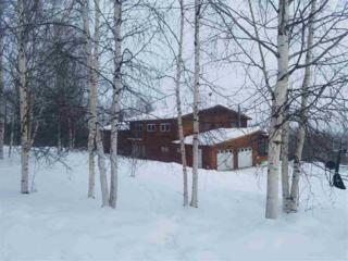 598 Eton Boulevard, Fairbanks, AK 99709 (MLS #133317) :: Madden Real Estate
