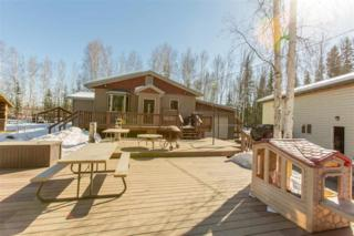 854 Mattie Street, North Pole, AK 99705 (MLS #133907) :: Madden Real Estate