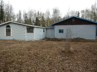 2328 Dassel Court, North Pole, AK 99705 (MLS #134087) :: Madden Real Estate