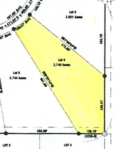 Lot 4, Block 2 Joyce Jean Drive, Fairbanks, AK 99712 (MLS #123286) :: Madden Real Estate
