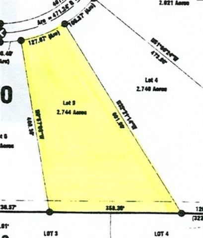 Lot 5, Block 2 Joyce Jean Drive, Fairbanks, AK 99712 (MLS #123287) :: Madden Real Estate