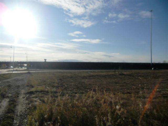 0000 Hurst Road, North Pole, AK 99705 (MLS #123639) :: Madden Real Estate