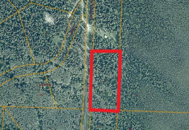NHN Yellowknife Dr., Fairbanks, AK 99709 (MLS #129067) :: Madden Real Estate