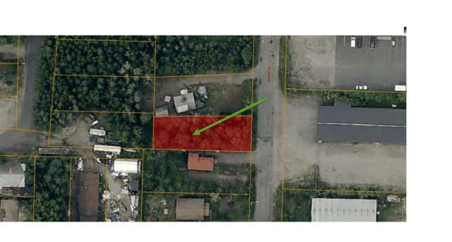 1930 Rickert Street, Fairbanks, AK 99701 (MLS #130344) :: Madden Real Estate