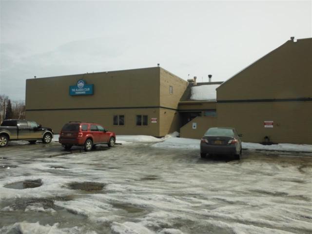 150 Eagle Avenue, Fairbanks, AK 99701 (MLS #130923) :: Madden Real Estate
