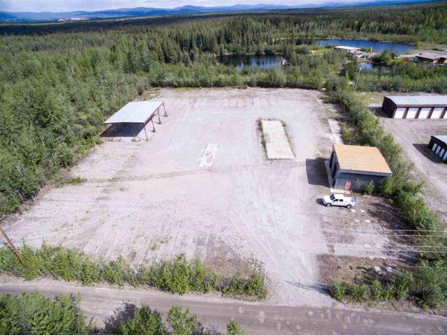1966 Richardson Highway, North Pole, AK 99705 (MLS #131352) :: Madden Real Estate