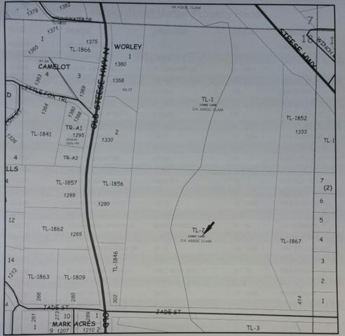 NHN Steese Highway, Fairbanks, AK 99712 (MLS #131419) :: Madden Real Estate