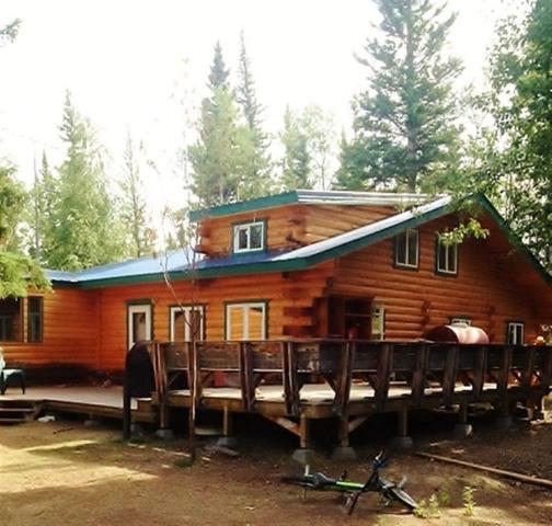 4948 King Salmon, Delta Junction, AK 99737 (MLS #131600) :: Madden Real Estate