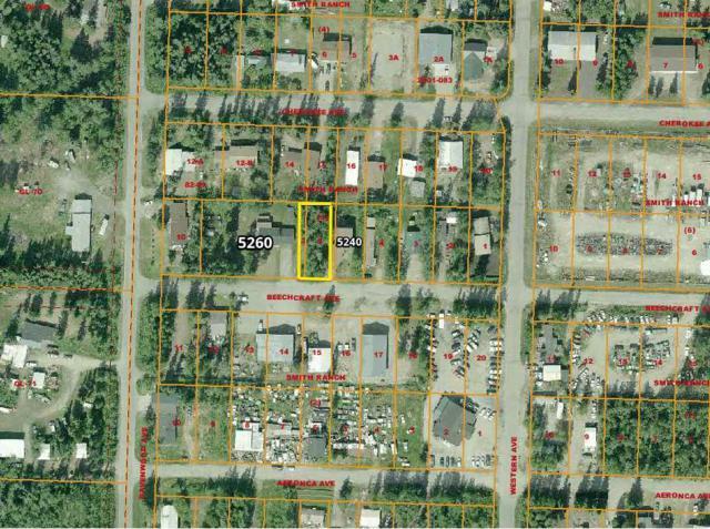 NHN Beechcraft Avenue, Fairbanks, AK 99709 (MLS #131792) :: Madden Real Estate