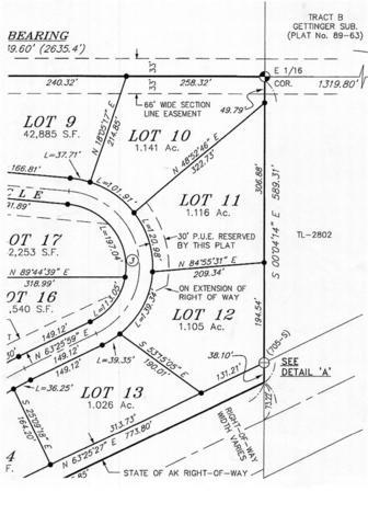 760 Moosewood Circle, Fairbanks, AK 99712 (MLS #131950) :: Madden Real Estate