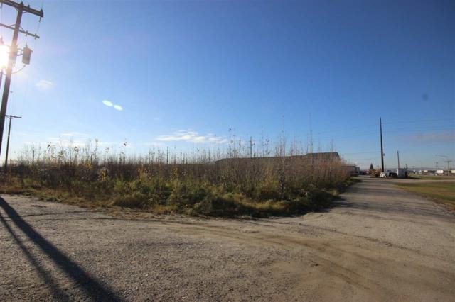 NHN Van Horn Road, Fairbanks, AK 99701 (MLS #132536) :: Madden Real Estate
