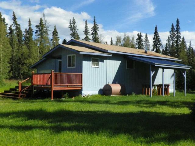 4902 Becky Street, Delta Junction, AK 99737 (MLS #132984) :: Madden Real Estate
