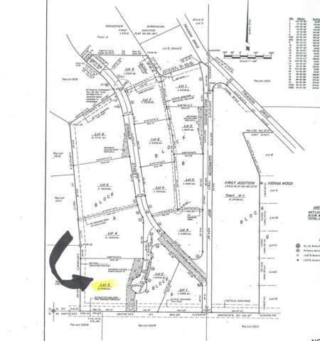 NHN Ringerhaven Court, Fairbanks, AK 99712 (MLS #133000) :: Madden Real Estate