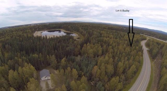 2845 Buzby Road, North Pole, AK 99705 (MLS #133121) :: Madden Real Estate