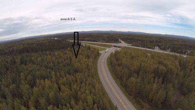 NHN Saint Nicholas Drive, North Pole, AK 99705 (MLS #133123) :: Madden Real Estate