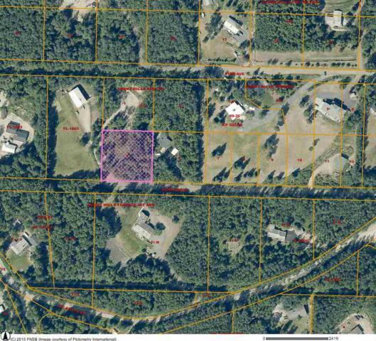 NHN Sunrise Drive, Fairbanks, AK 99712 (MLS #133216) :: Madden Real Estate