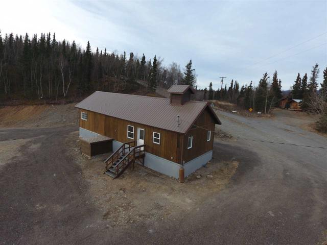 000 Hilltop Road, Healy, AK 99743 (MLS #133432) :: Madden Real Estate