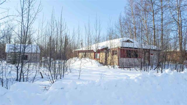 NHN 1ST STREET, Nenana, AK 99760 (MLS #133511) :: Madden Real Estate