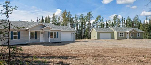 L12BC NHN Tanada Road, North Pole, AK 99705 (MLS #133535) :: Madden Real Estate