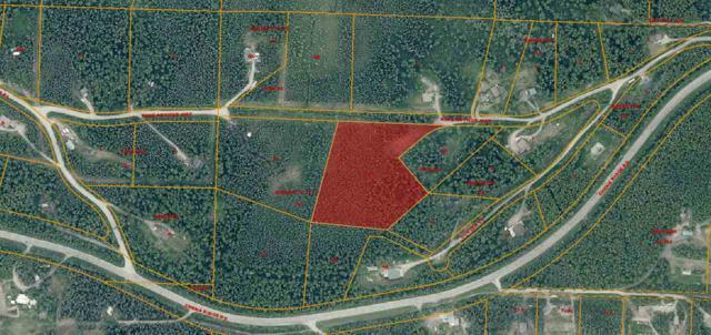 2765 King Arthur Way, Fairbanks, AK 99709 (MLS #133687) :: Madden Real Estate