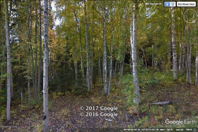 L2B5 NHN Gower Drive, Fairbanks, AK 99709 (MLS #133743) :: Madden Real Estate