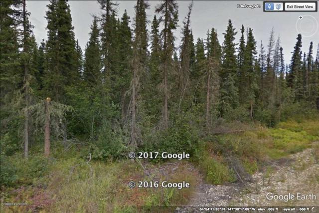 L11B1 NHN Edinburgh Court, Fairbanks, AK 99712 (MLS #133765) :: Madden Real Estate