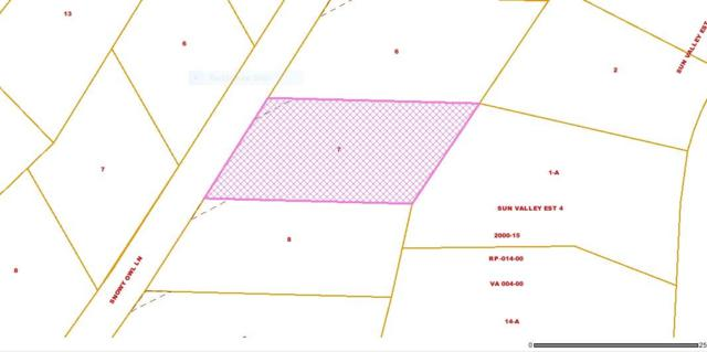 437 Snowy Owl Lane, Fairbanks, AK 99712 (MLS #133844) :: Madden Real Estate