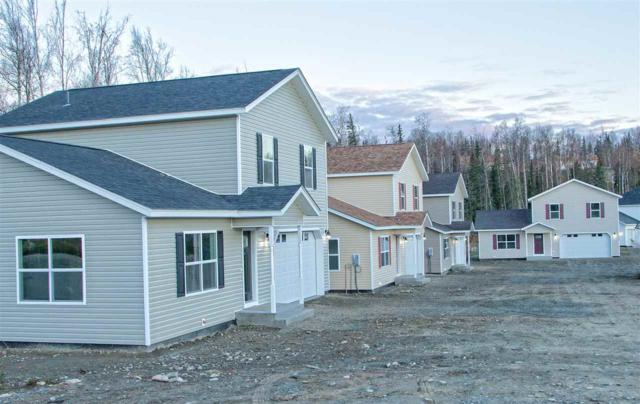 L30BC NHN Tanada Road, North Pole, AK 99705 (MLS #133880) :: Madden Real Estate