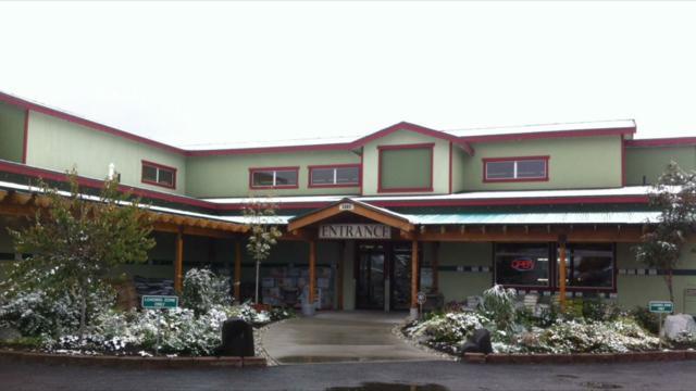 1301 Thirtieth Avenue, Fairbanks, AK 99701 (MLS #133896) :: Powered By Lymburner Realty