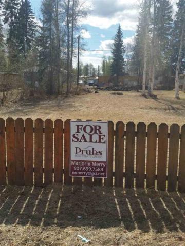 NSN Glacier Street, Fairbanks, AK 99701 (MLS #134095) :: Madden Real Estate