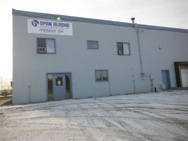 5200 Airport Industrial Road, Fairbanks, AK 99709 (MLS #134116) :: Madden Real Estate