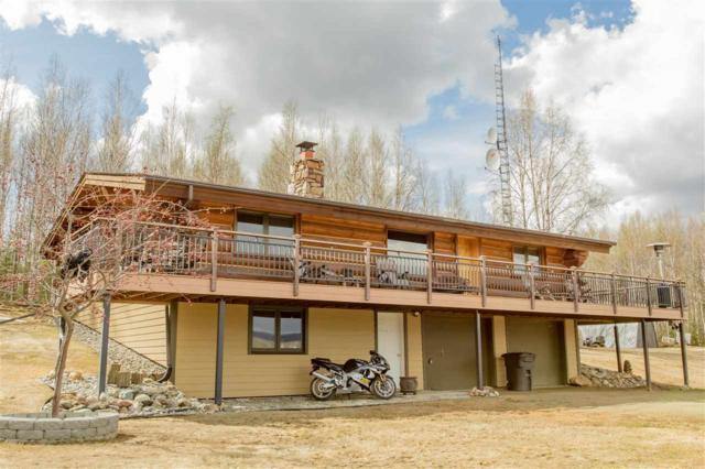 1110 John Kalinas Road, Fairbanks, AK 99712 (MLS #134142) :: Madden Real Estate