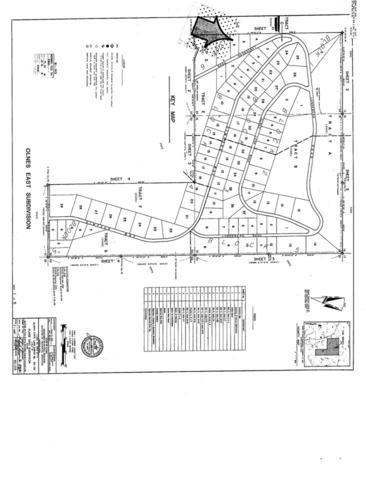 nhn Lundberg Road, Fairbanks, AK 99712 (MLS #134168) :: Madden Real Estate