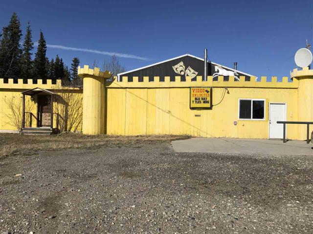 1391 Richardson Highway, Delta Junction, AK 99737 (MLS #134282) :: Madden Real Estate