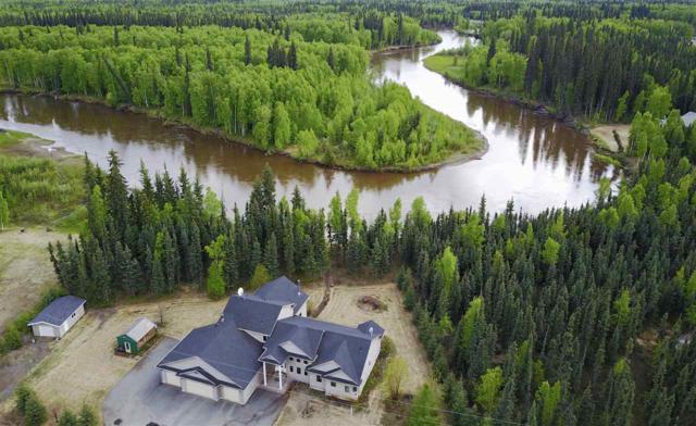 2435 Chief Nickoli Loop, Fairbanks, AK 99712 (MLS #134323) :: Madden Real Estate