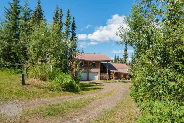 2700 Lawlor Road, Fairbanks, AK 99709 (MLS #134327) :: Madden Real Estate