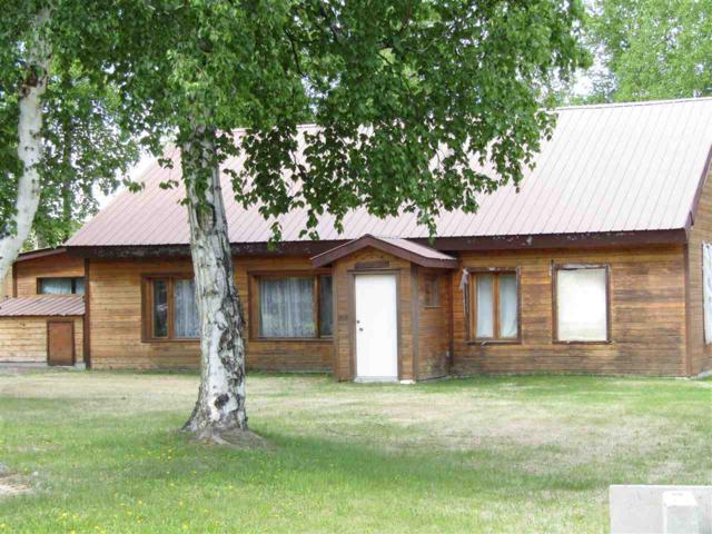 1150 Glenwood Drive, Delta Junction, AK 99737 (MLS #134352) :: Madden Real Estate