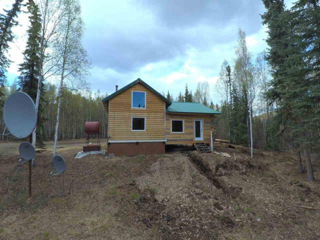 7954 Steese Highway, Fairbanks, AK 99712 (MLS #134369) :: Madden Real Estate