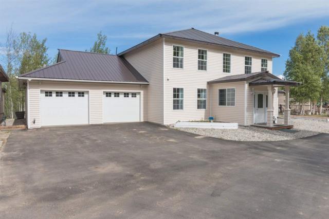 3516 Sawmill Creek Road, Delta Junction, AK 99737 (MLS #134390) :: Madden Real Estate