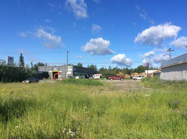 NHN S South Cushman, Fairbanks, AK 99701 (MLS #134417) :: Madden Real Estate