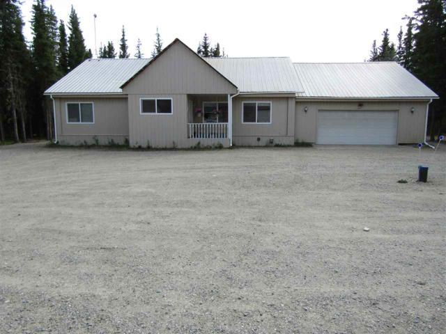 2010 Souhrada Street, Delta Junction, AK 99737 (MLS #134439) :: Madden Real Estate