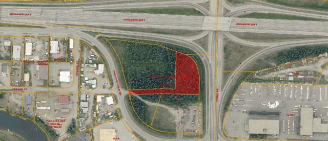 NHN Phillips Field Road, Fairbanks, AK 99709 (MLS #134467) :: Madden Real Estate