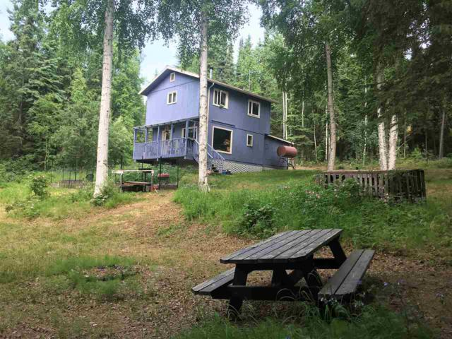 2181 Cripple Creek Road, Fairbanks, AK 99709 (MLS #134468) :: Madden Real Estate