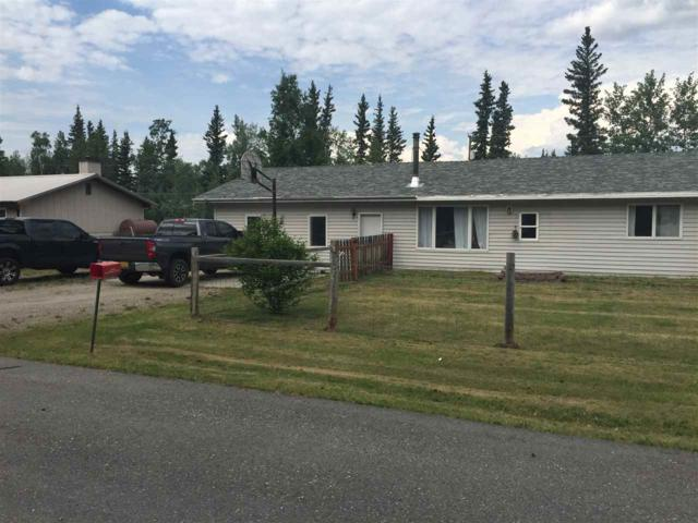 2528 Healy Drive, Delta Junction, AK 99737 (MLS #134478) :: Madden Real Estate