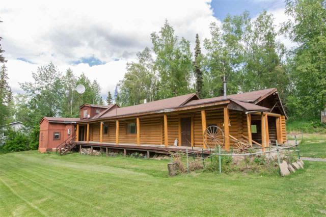 765 Old Steese Highway, Fairbanks, AK 99712 (MLS #134502) :: Madden Real Estate