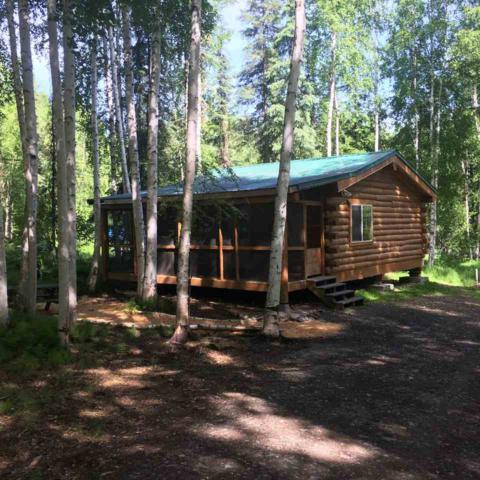 737 Spudwood Road, Fairbanks, AK 99712 (MLS #134515) :: Madden Real Estate
