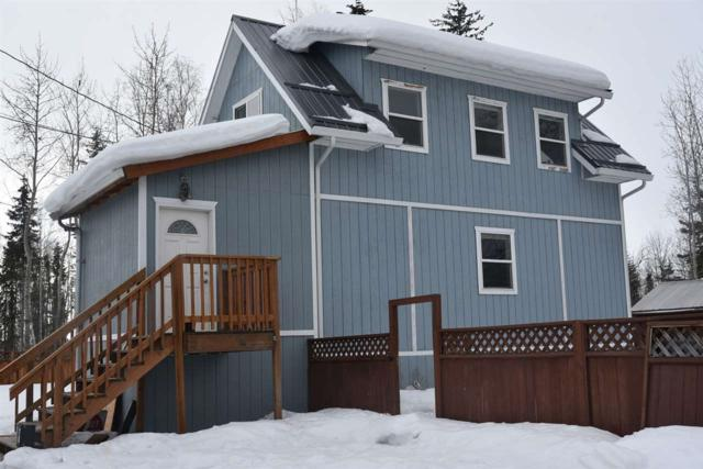 637 22ND AVENUE, Fairbanks, AK 99701 (MLS #134523) :: Madden Real Estate