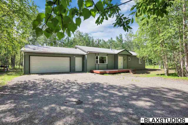 2361 Timber Park, North Pole, AK 99705 (MLS #134533) :: Madden Real Estate