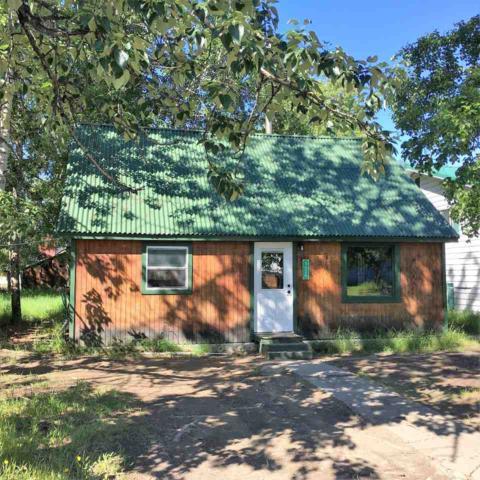 1526 Eielson Street, Fairbanks, AK 99701 (MLS #134534) :: Madden Real Estate